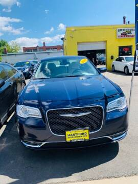2015 Chrysler 300 for sale at Hartford Auto Center in Hartford CT