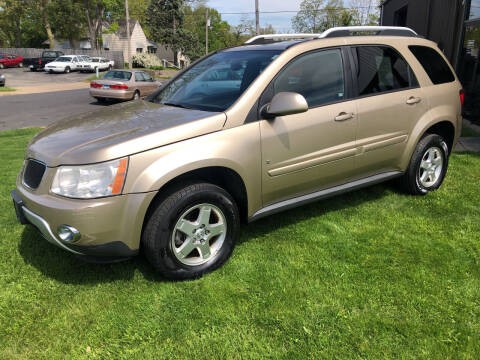 2007 Pontiac Torrent for sale at Prospect Auto Mart in Peoria IL
