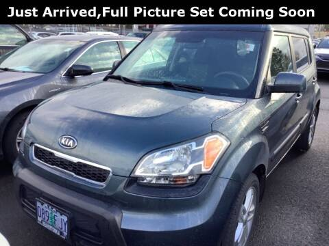 2011 Kia Soul for sale at Royal Moore Custom Finance in Hillsboro OR