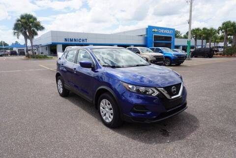 2020 Nissan Rogue Sport for sale at WinWithCraig.com in Jacksonville FL