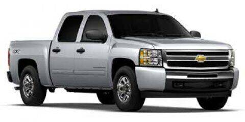 2012 Chevrolet Silverado 1500 for sale at QUALITY MOTORS in Salmon ID