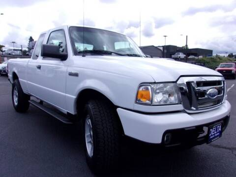 2006 Ford Ranger for sale at Delta Auto Sales in Milwaukie OR