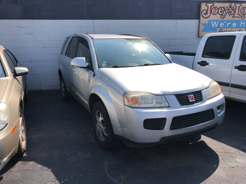 2006 Saturn Vue for sale at Holiday Auto Sales in Grand Rapids MI