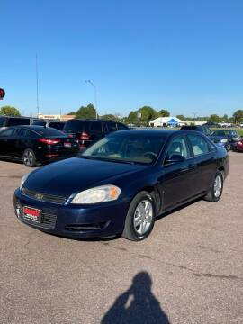 2007 Chevrolet Impala for sale at Broadway Auto Sales in South Sioux City NE
