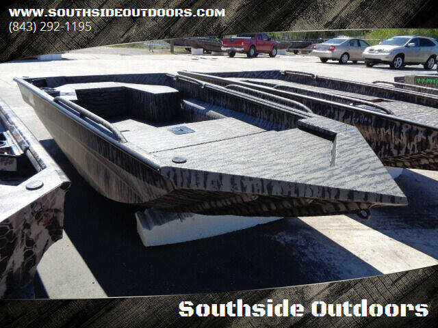 2019 Havoc 556DBST for sale at Southside Outdoors in Turbeville SC