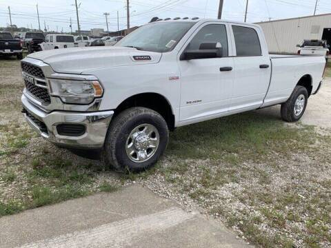2021 RAM Ram Pickup 3500 for sale at CROWN  DODGE CHRYSLER JEEP RAM FIAT in Pascagoula MS