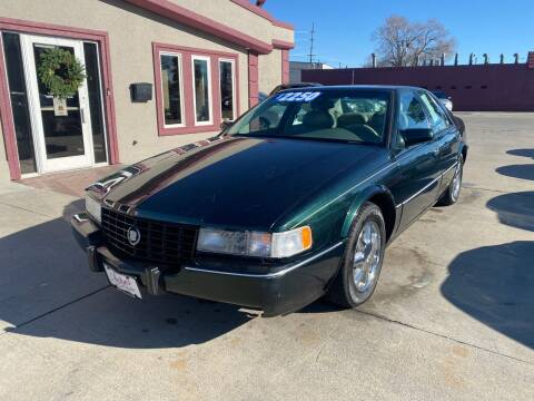 1997 Cadillac Seville for sale at Sexton's Car Collection Inc in Idaho Falls ID
