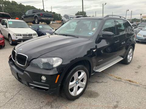 2010 BMW X5 for sale at Philip Motors Inc in Snellville GA