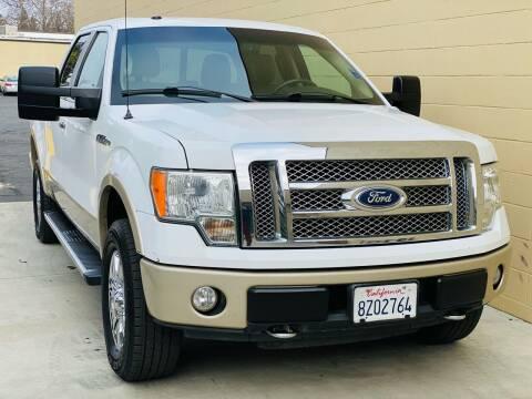 2010 Ford F-150 for sale at Auto Zoom 916 in Rancho Cordova CA