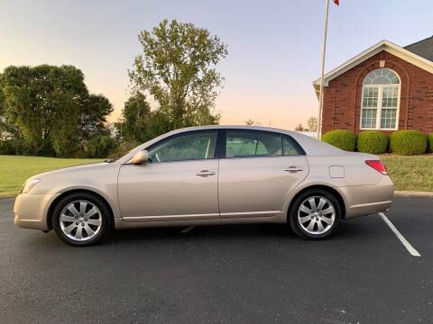 2006 Toyota Avalon for sale at HillView Motors in Shepherdsville KY