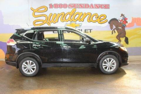 2014 Nissan Rogue for sale at Sundance Chevrolet in Grand Ledge MI