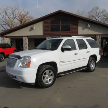 2007 GMC Yukon for sale at PRIME RATE MOTORS in Sheridan WY