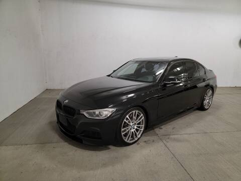 2013 BMW 3 Series for sale at Painlessautos.com in Bellevue WA