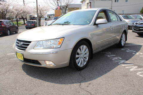 2009 Hyundai Sonata for sale at Lodi Auto Mart in Lodi NJ