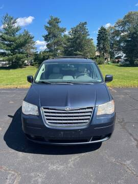 2008 Chrysler Town and Country for sale at KNS Autosales Inc in Bethlehem PA