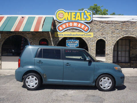2008 Scion xB for sale at Oneal's Automart LLC in Slidell LA
