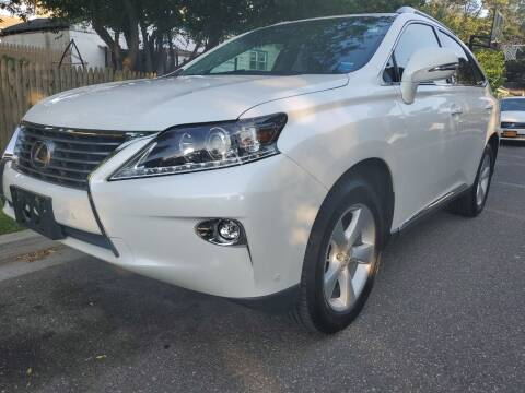 2015 Lexus RX 350 for sale at OFIER AUTO SALES in Freeport NY