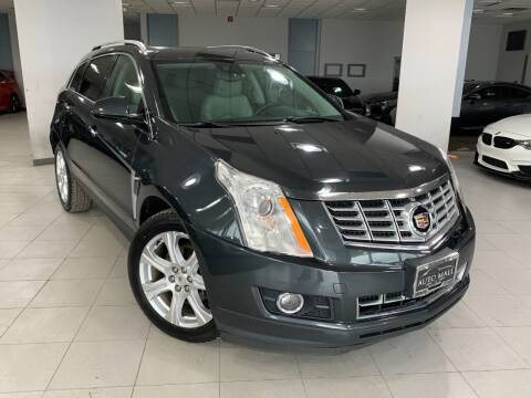 2014 Cadillac SRX for sale at Auto Mall of Springfield in Springfield IL
