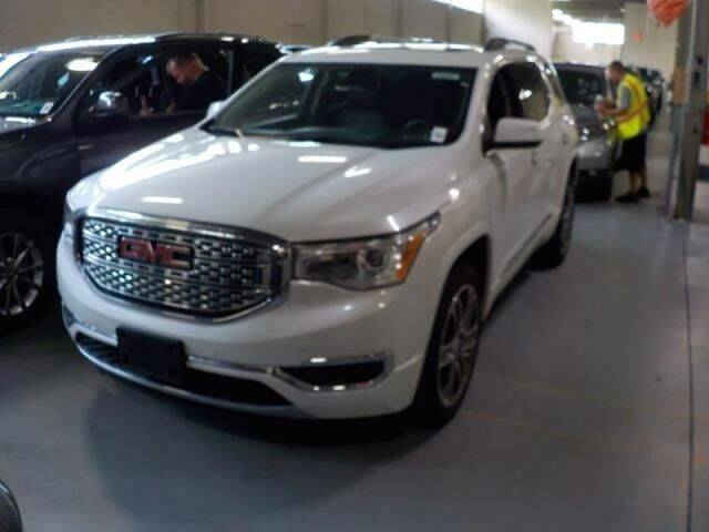 2018 GMC Acadia for sale in Valley Stream, NY