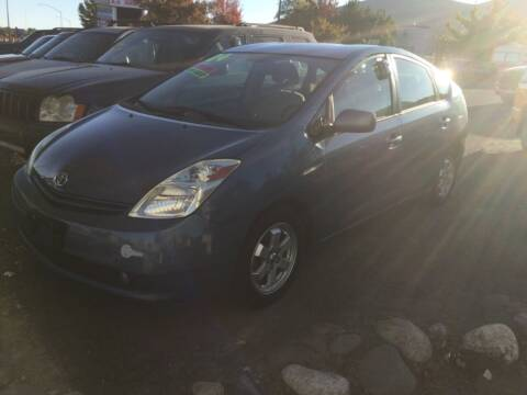 2004 Toyota Prius for sale at Small Car Motors in Carson City NV