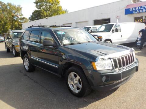 2005 Jeep Grand Cherokee for sale at United Auto Land in Woodbury NJ