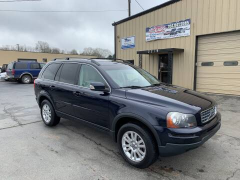 2008 Volvo XC90 for sale at EMH Imports LLC in Monroe NC