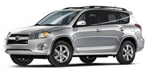 2011 Toyota RAV4 for sale at Carmart 360 Missoula in Missoula MT
