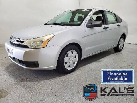 2008 Ford Focus for sale at Kal's Kars - CARS in Wadena MN