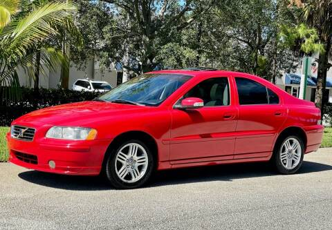 2007 Volvo S60 for sale at VE Auto Gallery LLC in Lake Park FL