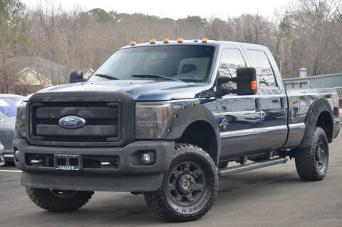 2015 Ford F-350 Super Duty for sale at CarXoom in Marietta GA