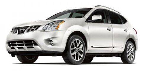 2012 Nissan Rogue for sale at Jeff D'Ambrosio Auto Group in Downingtown PA