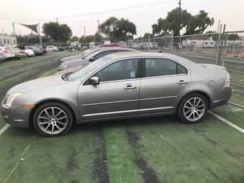 2009 Ford Fusion for sale at Auto Emporium in San Jose CA