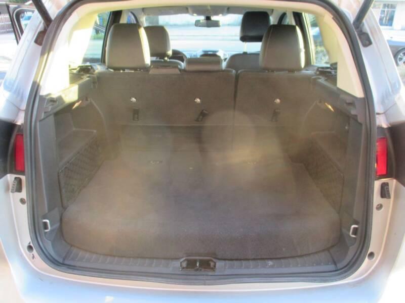 2016 Ford C-MAX Hybrid SEL 4dr Wagon - Calumet City IL