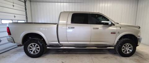 2010 Dodge Ram Pickup 2500 for sale at Ubetcha Auto in St. Paul NE