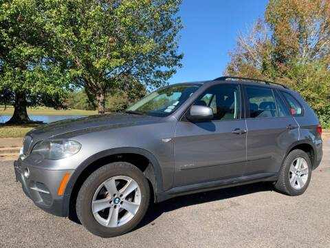 2011 BMW X5 for sale at LAMB MOTORS INC in Hamilton AL