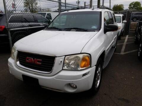 2005 GMC Envoy XL for sale at Cj king of car loans/JJ's Best Auto Sales in Troy MI