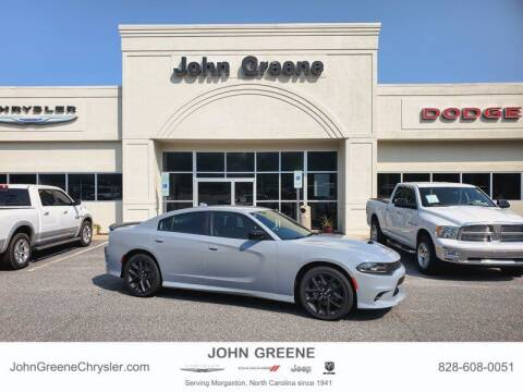 2021 Dodge Charger for sale at John Greene Chrysler Dodge Jeep Ram in Morganton NC