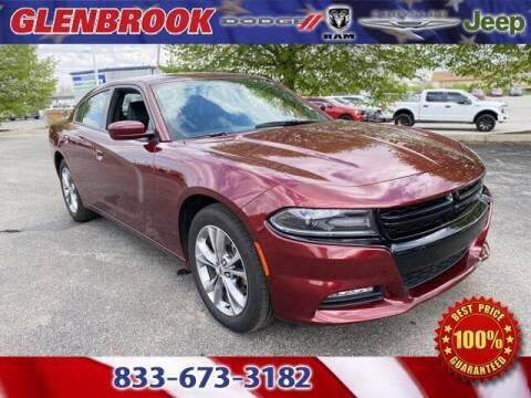 2020 Dodge Charger for sale at Glenbrook Dodge Chrysler Jeep Ram and Fiat in Fort Wayne IN
