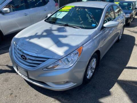 2013 Hyundai Sonata for sale at Middle Village Motors in Middle Village NY