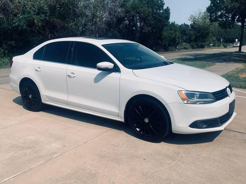 2011 Volkswagen Jetta for sale at Luxury Motorsports in Austin TX