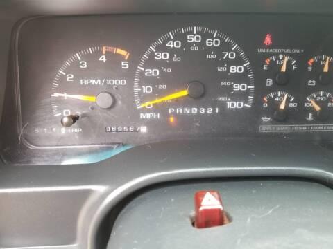 1995 Chevrolet C/K 3500 Series