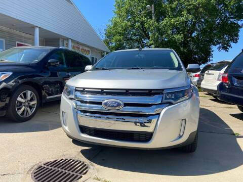 2013 Ford Edge for sale at 3M AUTO GROUP in Elkhart IN