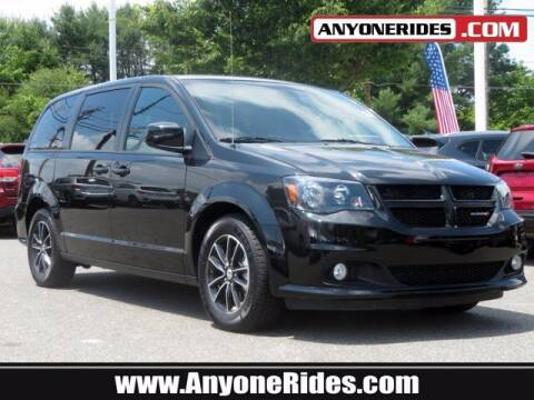 2019 Dodge Grand Caravan for sale at ANYONERIDES.COM in Kingsville MD