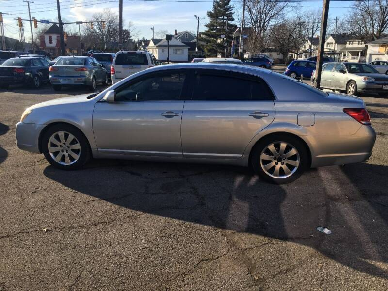 2005 Toyota Avalon for sale at Payless Auto Sales LLC in Cleveland OH