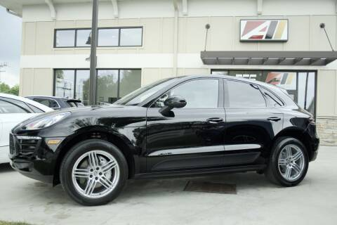 2017 Porsche Macan for sale at Auto Assets in Powell OH