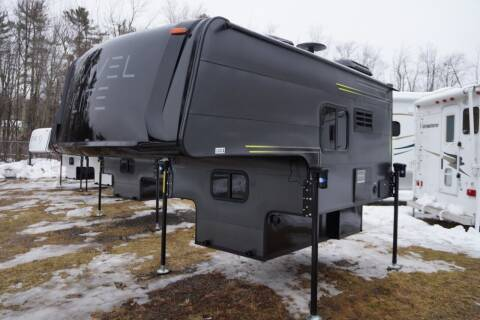 2021 Travel Lite 611XR for sale at Polar RV Sales in Salem NH