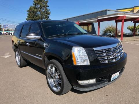 2008 Cadillac Escalade for sale at South Tacoma Motors Inc in Tacoma WA
