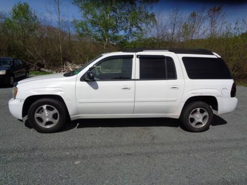 2006 Chevrolet TrailBlazer EXT for sale at On The Road Again Auto Sales in Lake Ariel PA