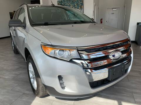 2013 Ford Edge for sale at Evolution Autos in Whiteland IN