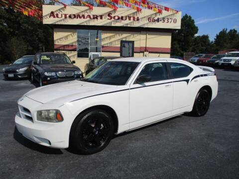 2008 Dodge Charger for sale at Automart South in Alabaster AL